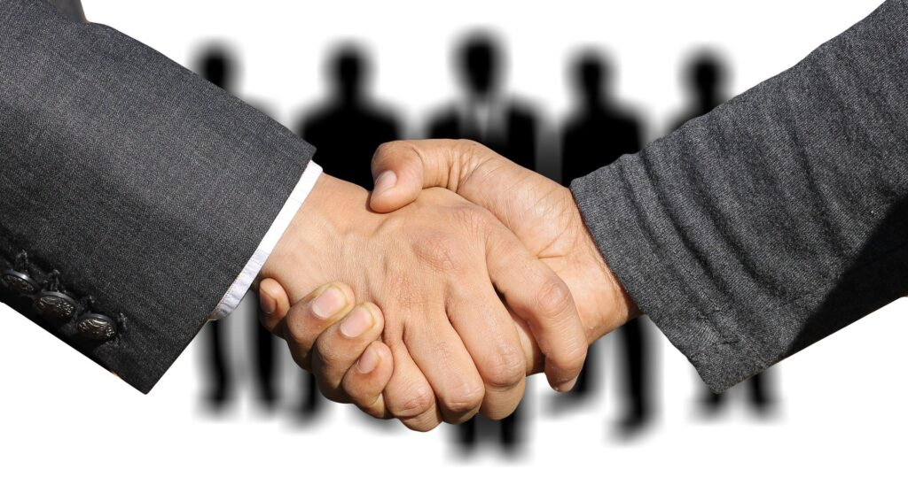 Umowa Spółki